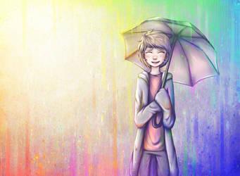 Colourful Melancholy by Nekodox