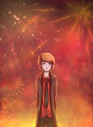 Happy New Year! by Nekodox