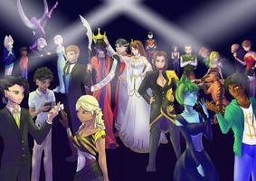 [oc-training] Prom by Ankh-Ascendant
