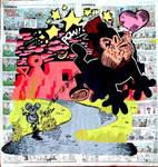 George Herriman's Krazy Kat by InsaneAsylum123