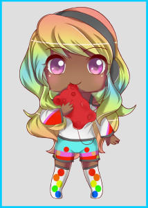 ChibiMui's Profile Picture