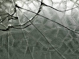 Glass Texture 06 by Aimi-Stock
