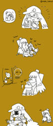 Klonoa Story by malahayata