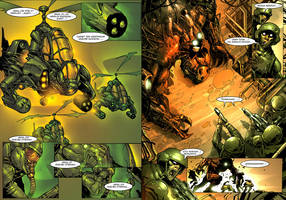 comic page 48-66 by noviant