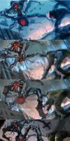 'Titan' step by step by noviant