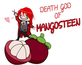 ___Death God Of Mangosteen___ by mimblewimble