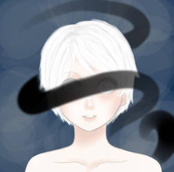 --Ghost-- by mimblewimble