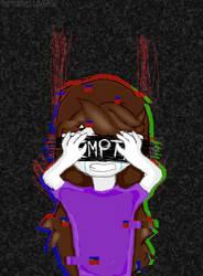 Empty - Jaiden Animations by TattletailLover06
