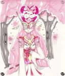 Day 7: Sakura by SomeMonsterFangirl