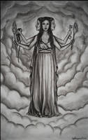 Hecate by HypnoticIllusion