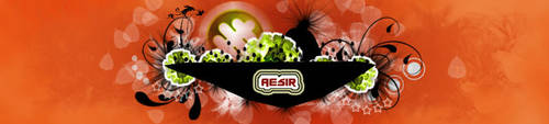 Aesir Logo 7 by tattoi