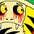 Minion BEN (Docile) Emote by furbearingbrick