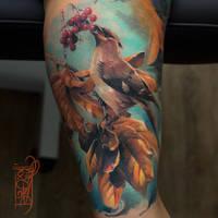 Bird2014 by black-3G-raven