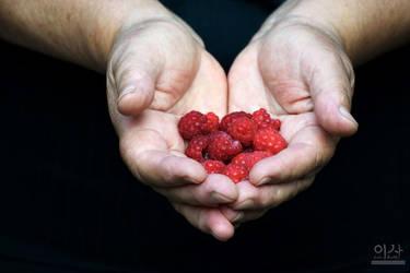 Sweet Abundance by IsabellaBLK