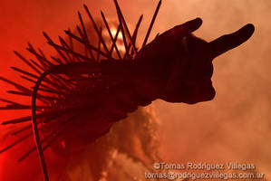 Hail Black Metal by RodriguezVillegas