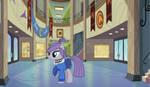 Disney Character - Maud Pie by sirius-writer