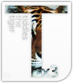 Tiger Tag by xsy