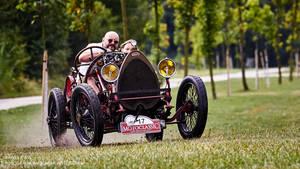 1921 Bugatti T13 by pawelsky