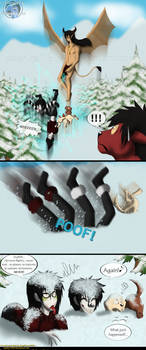 Adventures With Jeff The Killer - PAGE 71 by Sapphiresenthiss
