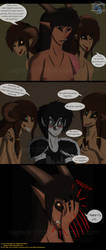 Adventures With Jeff The Killer - PAGE 112 by Sapphiresenthiss