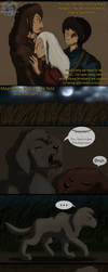 Adventures With Jeff The Killer - PAGE 144 by Sapphiresenthiss