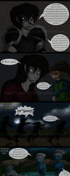 Adventures With Jeff The Killer - PAGE 151 by Sapphiresenthiss