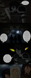 Adventures With Jeff The Killer - PAGE 152 by Sapphiresenthiss