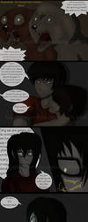 Adventures With Jeff The Killer - PAGE 153 by Sapphiresenthiss