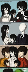 Jeff The Killer - Crack Love Children XD by Sapphiresenthiss