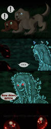 Adventures With Jeff The Killer - PAGE 188 by Sapphiresenthiss