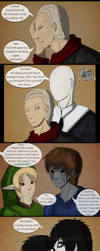 Adventures With Jeff The Killer - PAGE 198 by Sapphiresenthiss
