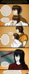 Adventures With Jeff The Killer - PAGE 210 by Sapphiresenthiss