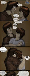 Adventures With Jeff The Killer - PAGE 224 by Sapphiresenthiss