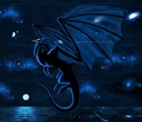 Sapphiresenthiss At Night by Sapphiresenthiss