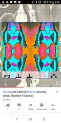 my youtube is Shars Art Gallery  by jennifer31892