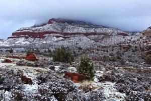 Anasazi Plateau by ernieleo