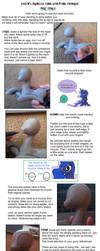 Princess Luna Tutorial Part Three by Reyndrys