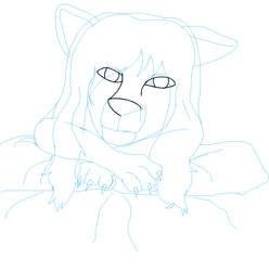 Me-animal by Flippygirls19
