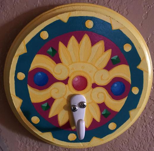 Daybreaker Shield by ryamcshme