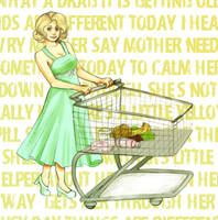 Mothers little helpers 2 by MadModesty