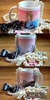 Mermaid Mug by MadModesty