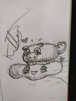 piggeh by catgirlsp