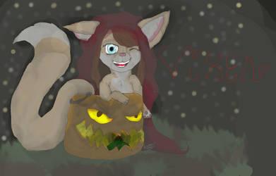 Vixen by catgirlsp
