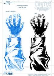 Arte Conceptual - Caer 6 by IvanValladares