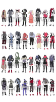 Large batch by zombie-adoptables