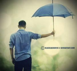 Endless Rain by BlackJack0919