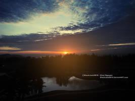 Break Up Dawn by BlackJack0919