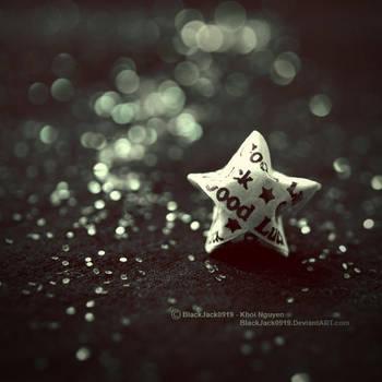 Make a wish ... by BlackJack0919