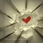True Love ... by BlackJack0919