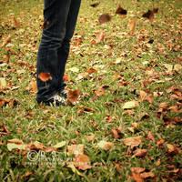Autumn All Around by BlackJack0919